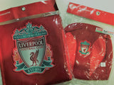 Liverpool FC car seat original