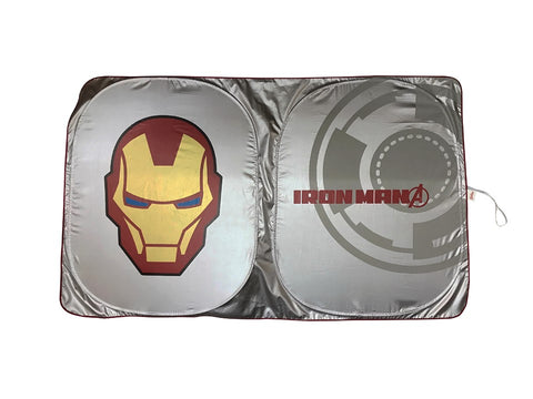 Iron Man LE Windscreen Sunshield