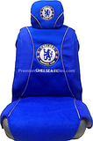 Official Chelsea car seat cover