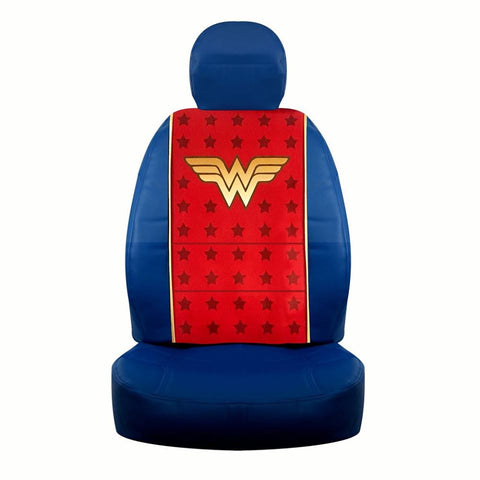 Wonder Woman LE Superior Seat Covers (Pair)