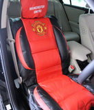 Man United car seat