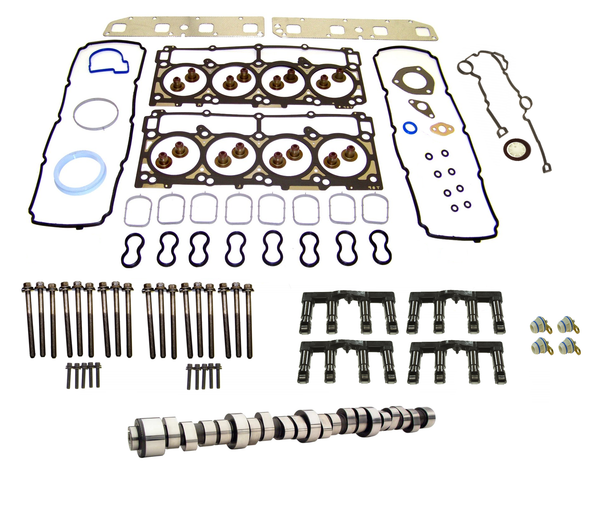 MDS Delete Kit for 2005-2008 Chrysler Dodge Jeep 5.7L Hemi Engines