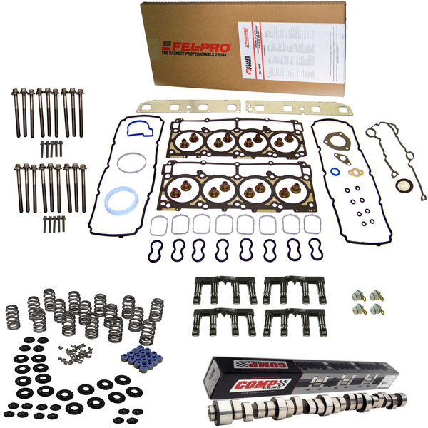 Stage 2 Performance MDS Delete Kit for 2005-2008 Chrysler Dodge Jeep 5.7L Hemi Engines