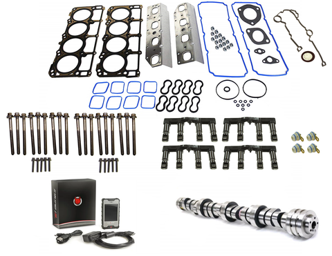 MDS Delete Install Kit and Tuning Package for 2009-2014 Dodge Durango 5.7L Hemi Engines