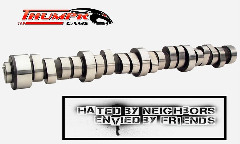 "Comp Cams 112-700-11 Thumpr ""No Springs Required"" Camshaft for 2003-08 Chrysler Dodge Jeep 5.7L 6.1L Hemi Engines"