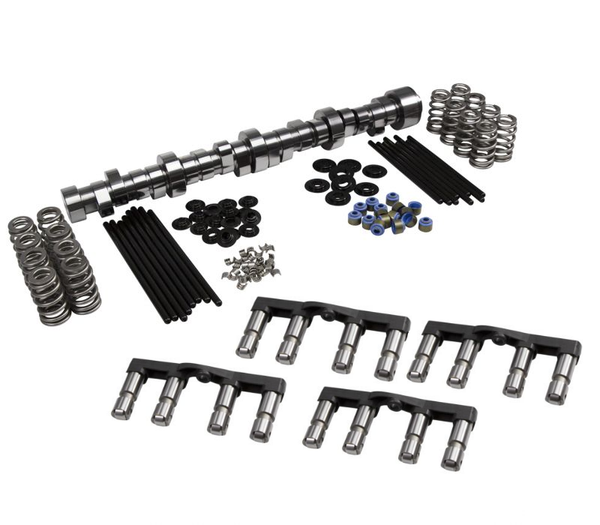 Stage 1 MK112-300-11 HRT 216/222 Max Power Master Camshaft Kit for 2003-2008 Dodge 5.7 6.1L Hemi