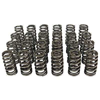 "Lunati Voodoo 74833-24 .550"" Lift Beehive Valve Spring Set for Ford 4.6L 3 Valve Engines"