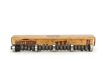Lunati Bootlegger XXX35232H Flat Tappet Hyd. Camshaft for Ford Small Block 351W 302 5.0L HO Engines .533/.533 Lift
