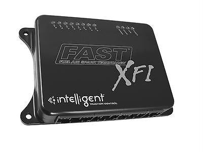 FAST 301007 EFI XFI ENGINE CONTROL UNIT TRACTION CONTROL INTERNAL DATA LOGGING