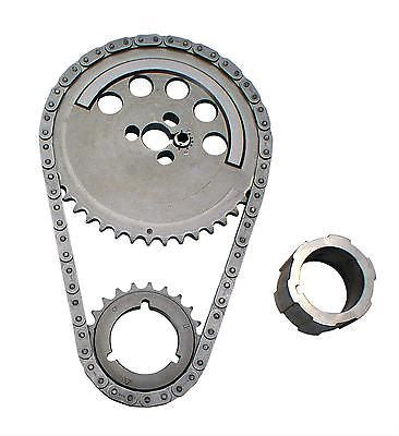 COMP Cams 3158KT Adjustable Performance Timing Chain Set for GM Gen III LS 4.8 5.3 5.7 6.0 3 Bolt Engines