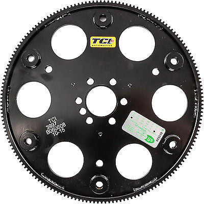 TCI 399755 168-tooth SFI Flexplate for GM Chevrolet LS 6.2L LS9 LSA Engines