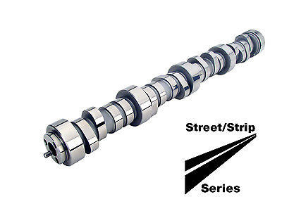 Lunati 20540503 Street Strip Camshaft for GM Gen III LS LS1 4.8 5.3 5.7 6.0 .526/.534 Lift