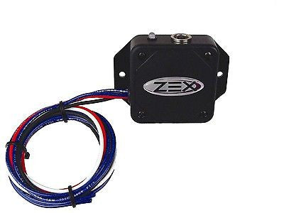 ZEX 82108 PROGRAMMABLE TPS THROTTLE POSITIONING SENSOR SWITCH STAND ALONE UNIT