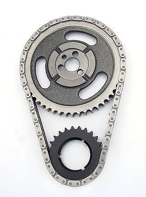 COMP Cams 3110 Timing Chain Set for 1965-1996 Chevrolet Big Block 396-454 Engines