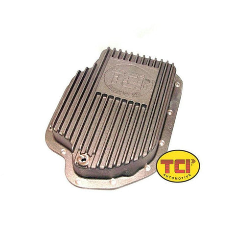 TCI 228000 Deep Transmission Oil Pan for GM TURBO 400 TH400
