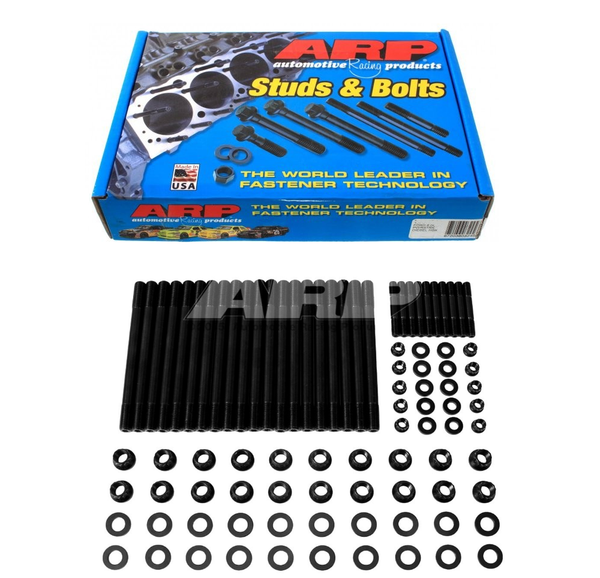 ARP 244-4300 Cylinder Head Studs Kit for Chrysler Dodge Jeep 5.7L 6.1L 6.4L Hemi
