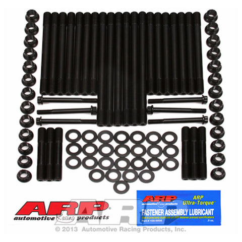 ARP 247-4203 HEAD STUD KIT FITS DODGE CUMMINS DIESEL 5.9L 12V 1989-98 ARP2000