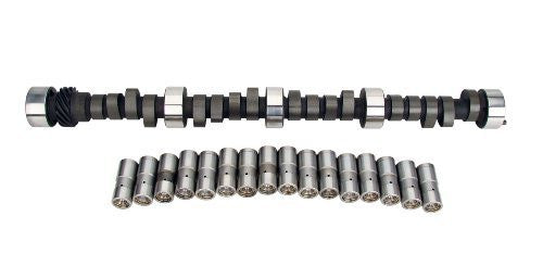 COMP Cams CL11-600-4 Thumpr 279TH7 Flat Tappet Hyd. Camshaft and Lifters Kit for Chevrolet Big Block 396-454 Engines