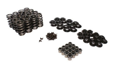 COMP Cams 26915CS-KIT Beehive Valve Spring Kit with Steel Retainers for LS Engines