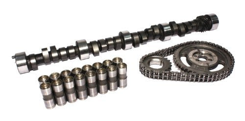 COMP Cams SK12-210-2 High Energy 268H Flat Tappet Hyd. Camshaft Kit for Chevrolet Small Block 262-400 Engines