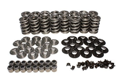 "COMP Cams 26926TS-KIT .675"" Lift Beehive Valve Spring Kit for GM Gen III IV LS 4.8 5.3 5.7 6.0 6.2Engines"
