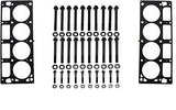 ARP 134-3610 Cylinder Head Bolt Kit with MLS Head Gaskets for 2004-later GM Gen IV LS2 LS3 6.0L 6.2L Engines