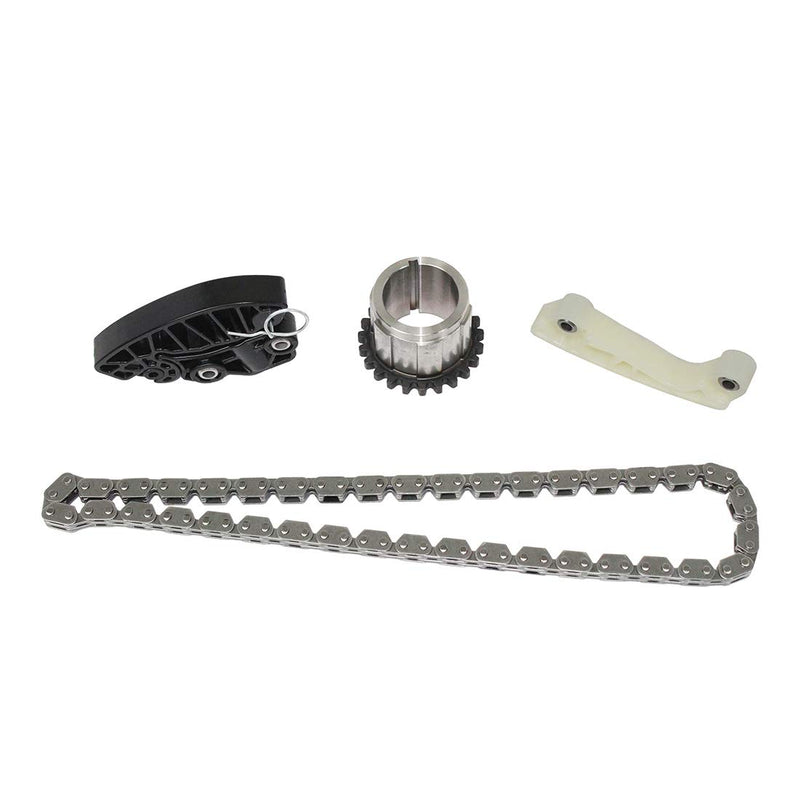 Stock Replacement Timing Chain Set for 2009+ Chrysler Dodge Jeep Ram 5.7L 6.4L Hemi Engines