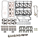 2005-2010 Chrysler Dodge Jeep 6.1L Hemi MDS Delete Kit with Stage 1 Performance Camshaft
