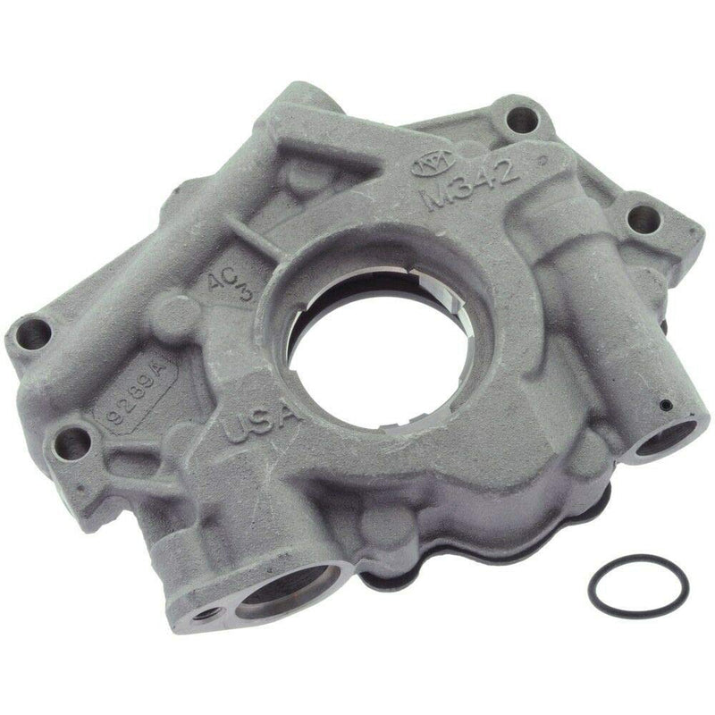Melling M342 Stock Replacement Oil Pump for 2003-2008 Chrysler Dodge Jeep 5.7L Hemi Engines