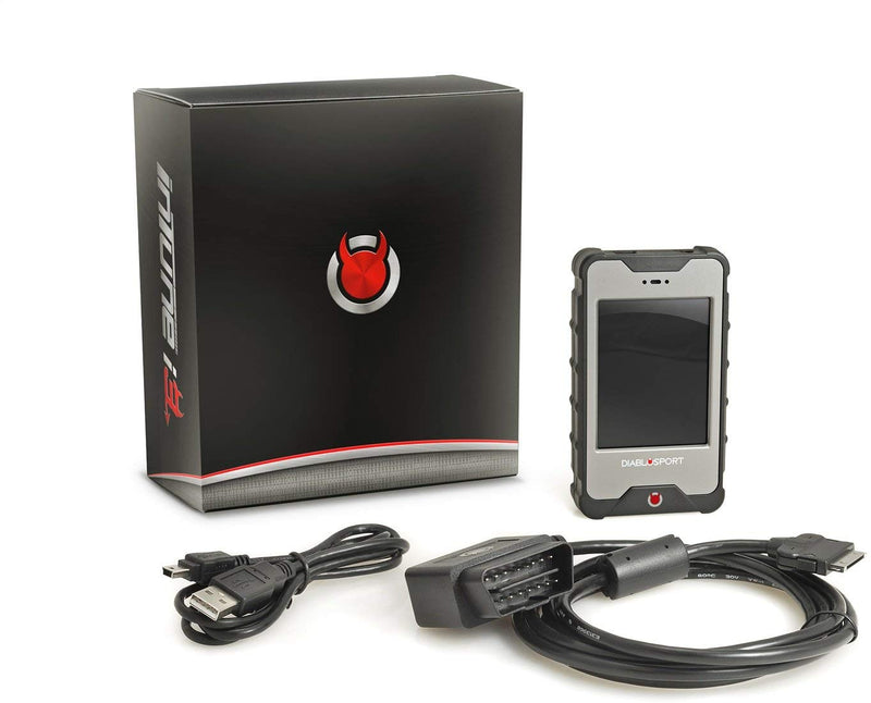 Diablosport 8445-1 Intune I3 Handheld Tuner for Jeep 5.7L 6.1L 6.4L Hemi Engines