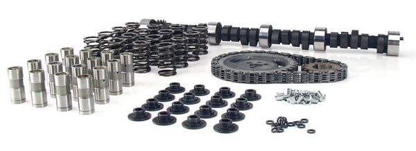 COMP Cams K12-601-4 Complete Mutha Thumpr Camshaft Kit for Chevrolet Small Block 262-400 Engines