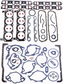 Enginetech F302-6 Full Engine Overhaul Gasket Set for 1982-1985 Ford 302 5.0L Car Truck