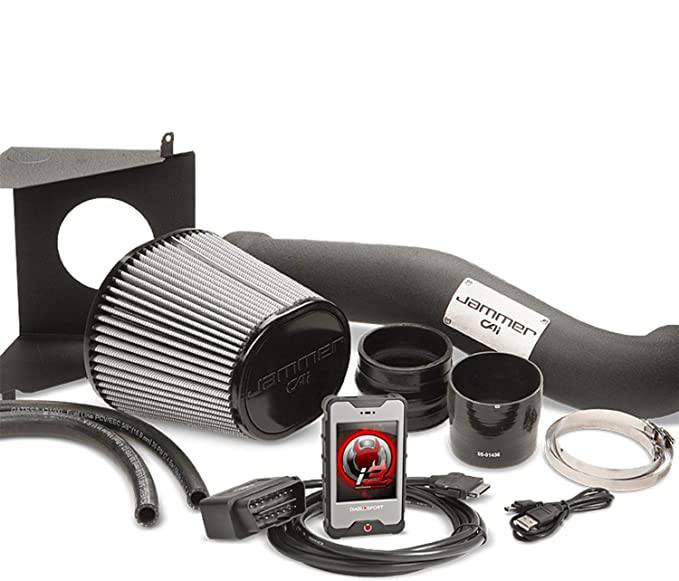 DiabloSport 8345-R13 Reaper Stage 1 Kit for 2011-2014 Dodge Challenger Charger w/ 5.7L Hemi