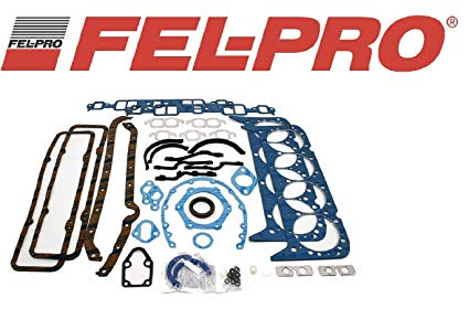 Stage 3 Performance Master Rebuild Kit for 1957-1980 Chevrolet Small Block 350 5.7L Engines