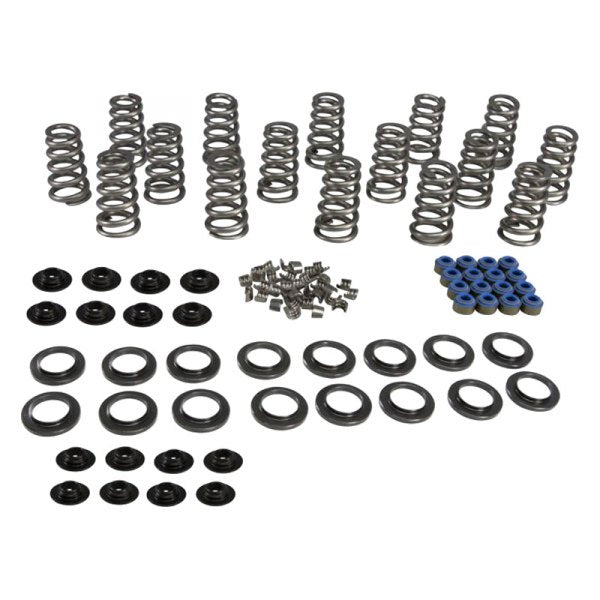 "Comp Cams 7230CC-Kit .660"" Max Lift Conical Valve Springs Kit for 2009+ Chrysler Dodge Jeep 5.7L"