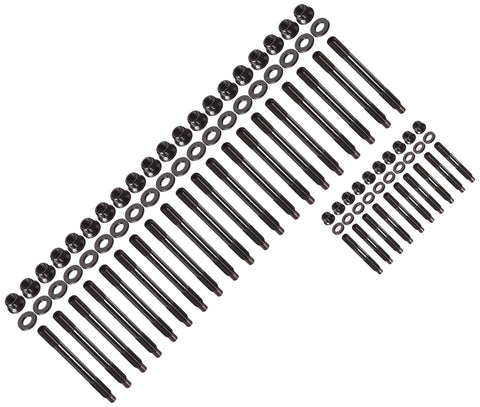 ARP 234-4317 12-Point Pro Cylinder Head Stud Kit for 2004-newer GM Gen III IV 4.8L 5.3L 6.0L 6.2L Engines