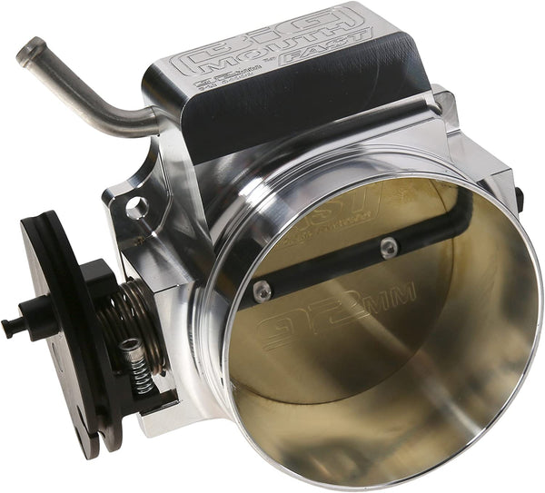 FAST 54103 102MM Big Mouth Aluminum Cable Driven Throttle Body - Chevrolet LSX