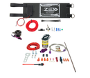 ZEX 82001 Racer's Tuning Kit (Purge Kit, Bottle Gauge, Bottle Heater, Blow Down Tube)