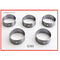Enginetech CC433 Camshaft Bearing Set for 2003-2007 GM LS GEN III 4.8L 5.3L 5.7L 6.0L 6.2L