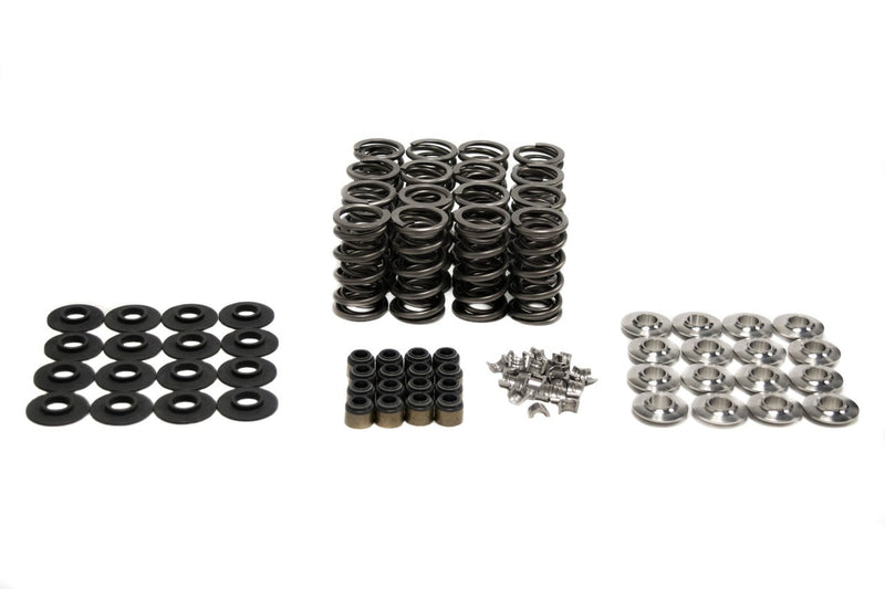 "Brian Tooley Racing SK707 .685"" Lift Dual Spring Kit w/ Titanium Retainers for 2014+ Gen V 5.3L 6.2L"