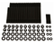 ARP 234-4343 Cylinder Head Studs Kit for Chevrolet Gen V LT1 6.2L Engines