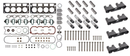 AFM/DOD Active Fuel Management Lifter Replacement Kit. Head Gasket Set, Head Bolts, Full Lifter Set, Lifter Trays. for 2006-2014 5.3L Engines