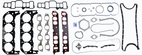 EngineTech C74L Full Gasket Set (no rear main seal; valve seals) for 1996-2000 7.4L Big Block Chevrolet Truck