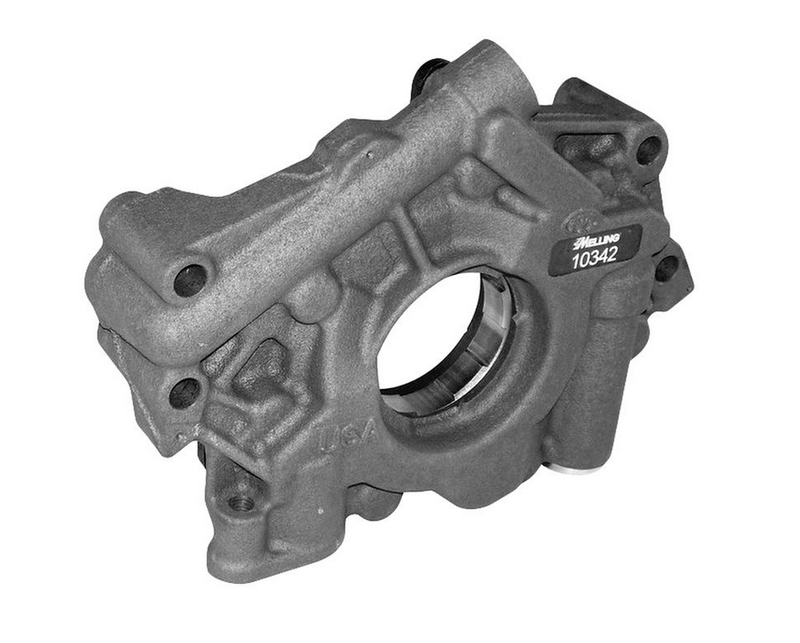 Melling 10342 High Performance Oil Pump for 2003-2008 Chrysler Dodge Jeep 5.7L 6.4L Hemi Engines