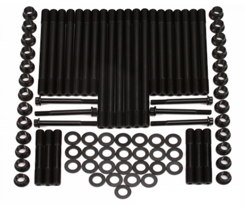 ARP 247-4203 Cylinder Head Studs Kit for 1989-1998 Dodge Cummins Diesel 5.9L 12V Engines