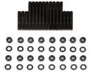ARP 134-5601 Main Studs Kit for Chevrolet Small Block SBC 350 383 400 Engines with 4 Bolt Mains