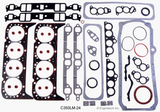 Enginetech RCC350DP Engine Rebuild Kit for 1986-1991 Chevrolet GM 5.7L 350 Heavy Duty Truck