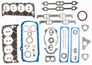Enginetech C350P-A Engine Gasket Set for 1993-1997 Chevrolet LT1 Camaro 350 5.7L