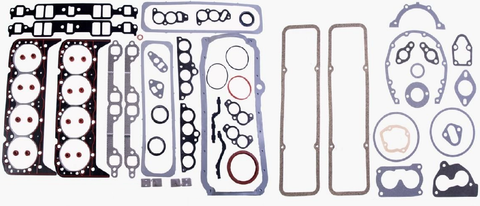 Enginetech C350LM-24 Engine Gasket Set for 1986-1995 Chevrolet 5.7L 350 Truck