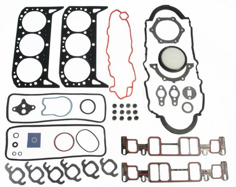 EngineTech C4.3C-1 Engine Gasket Set for 1996-2006 Chevrolet  4.3 V6 Truck